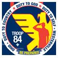 Troop 84