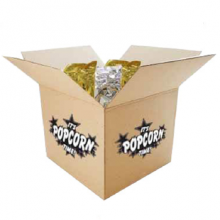 Popcorn by mail