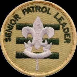 Senior Patrol Leader